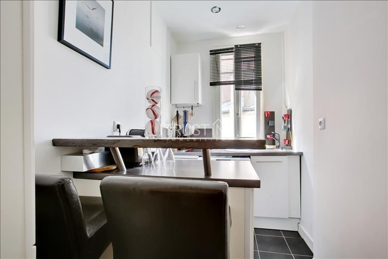 Vente appartement Paris 15ème 372 600€ - Photo 3