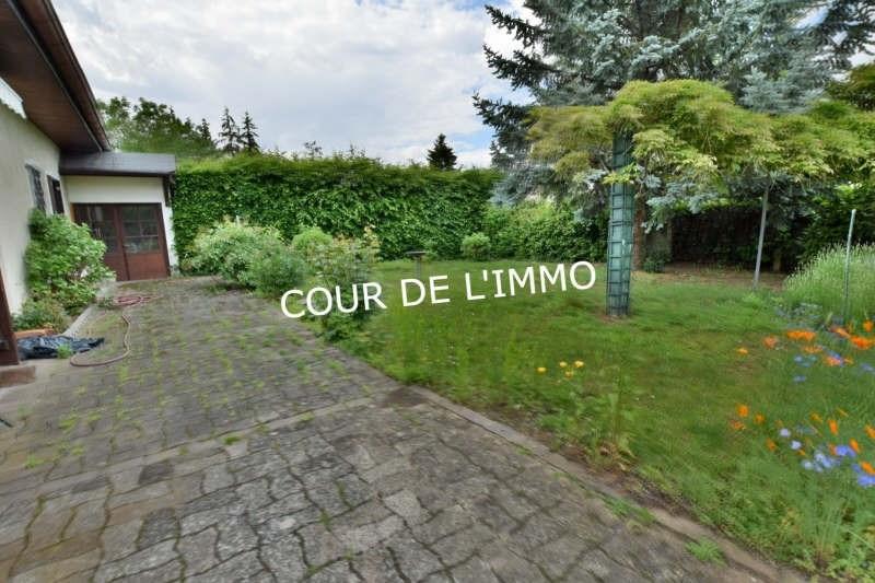 Vente maison / villa Vetraz monthoux 480000€ - Photo 5