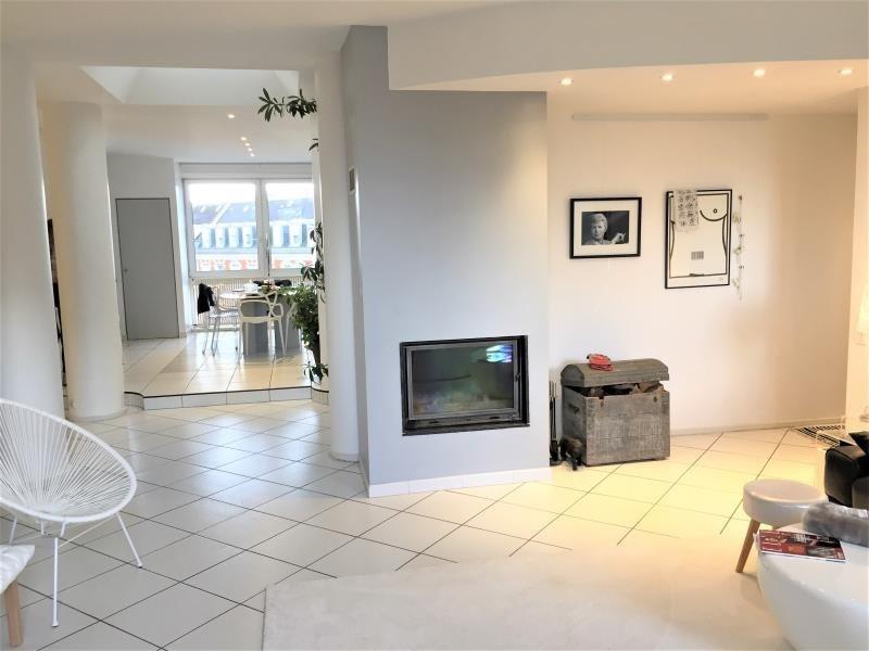 Deluxe sale apartment Strasbourg 756000€ - Picture 2