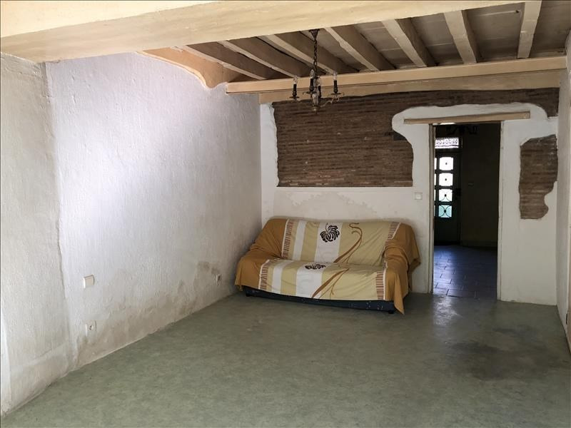 Vente maison / villa Moutiers 97 500€ - Photo 4