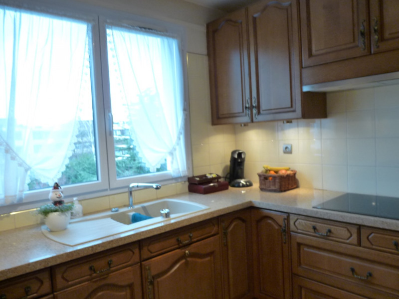 Vente appartement Bailly 385 000€ - Photo 9