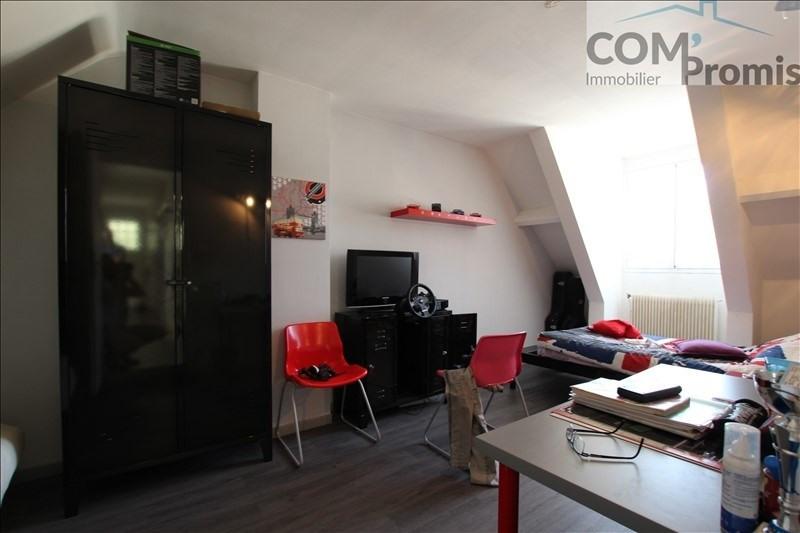 Sale house / villa La queue en brie 446900€ - Picture 7