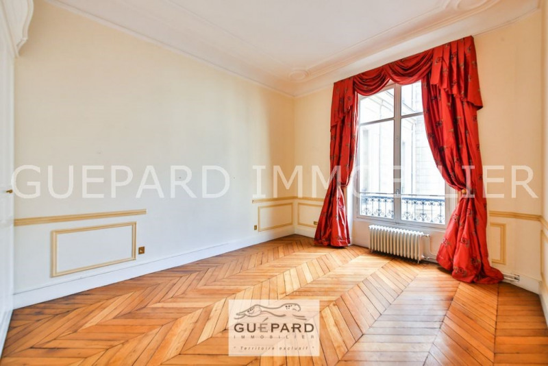 Deluxe sale apartment Paris 8ème 3 350 000€ - Picture 5