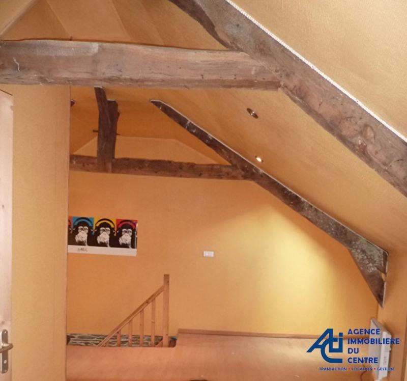 Vente maison / villa Guerledan 48000€ - Photo 8