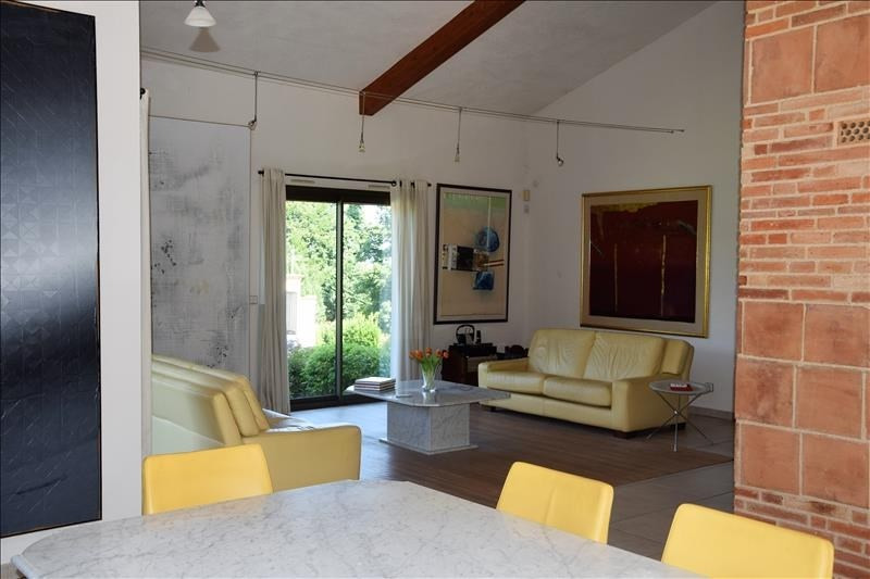 Deluxe sale house / villa Fonsegrives 5 km 899 000€ - Picture 6
