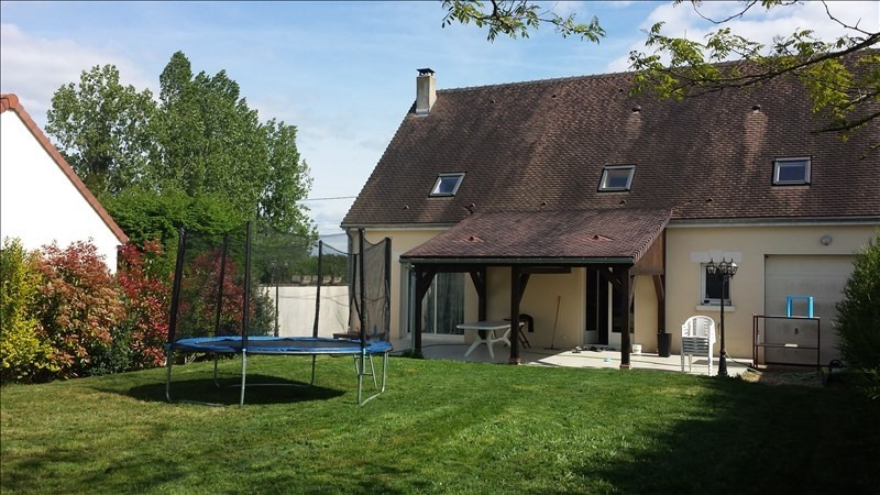 Vente maison / villa Vendome 238 970€ - Photo 1