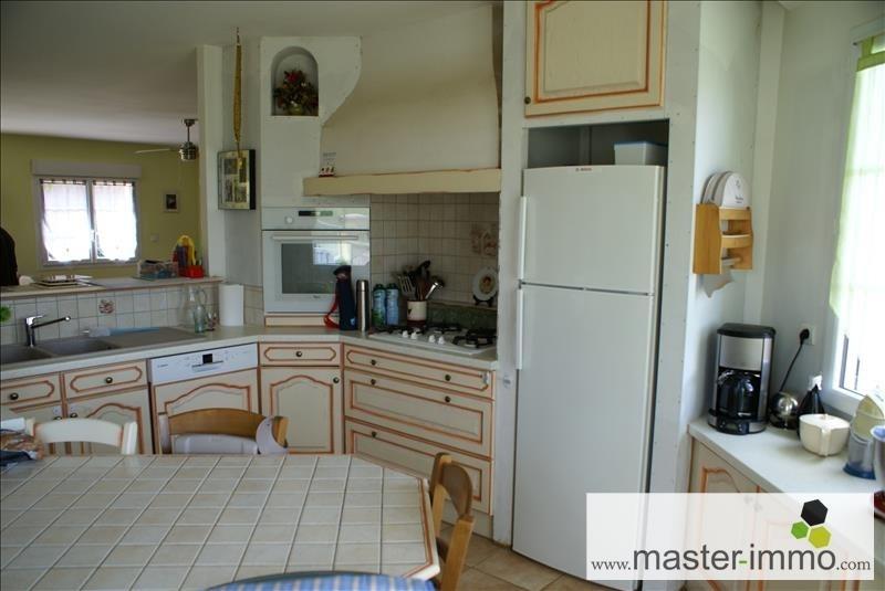 Venta  casa Thoigné 190000€ - Fotografía 3