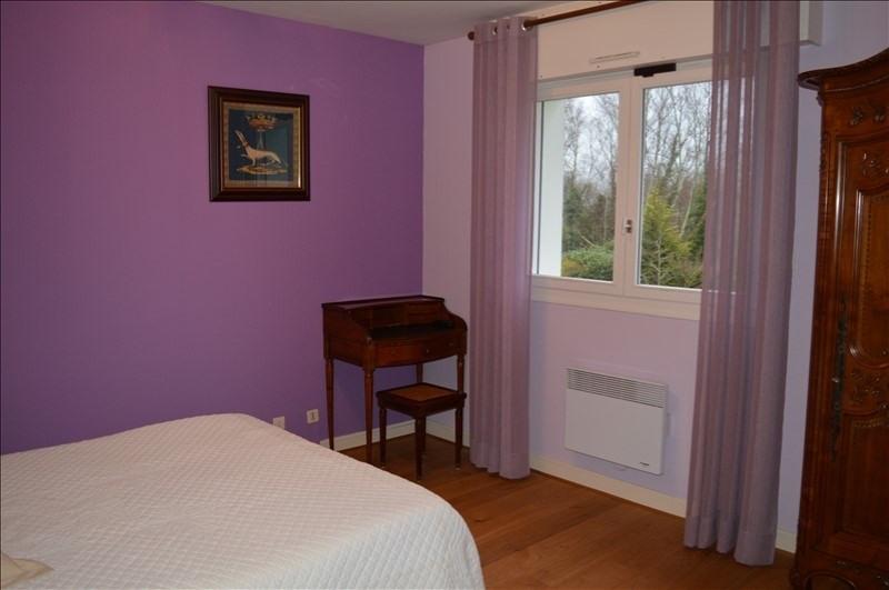 Revenda casa Clohars fouesnant 440000€ - Fotografia 6