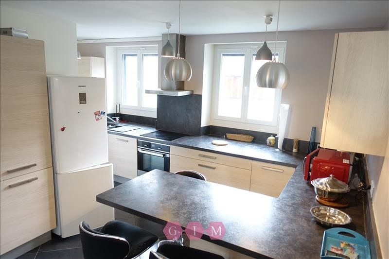 Vente maison / villa Morainvilliers 418000€ - Photo 4