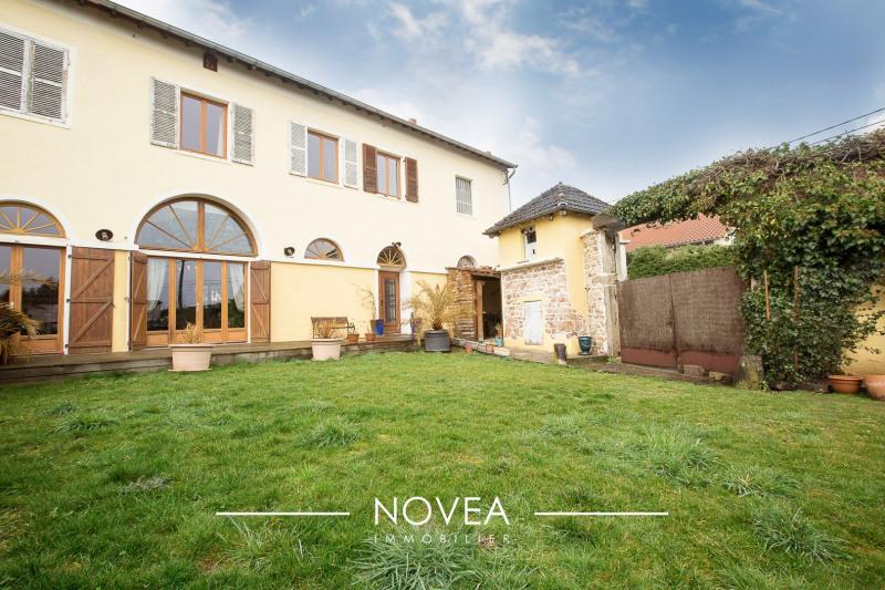 Vente maison / villa Lentilly 450000€ - Photo 1