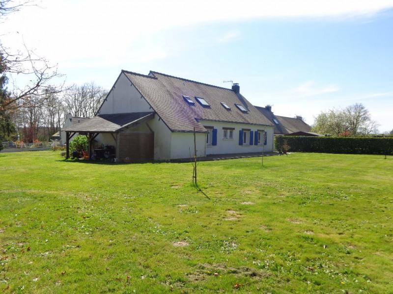 Vente maison / villa Fay de bretagne 233900€ - Photo 13