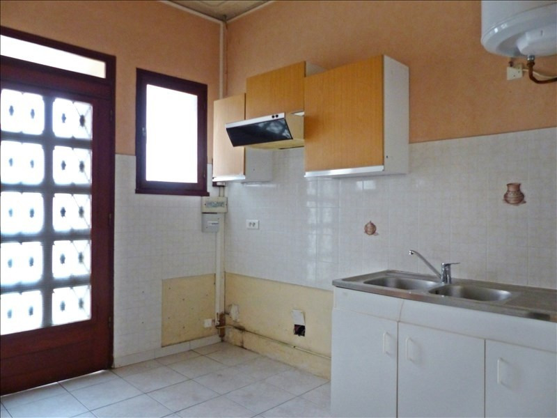 Sale house / villa Beziers 102 500€ - Picture 2