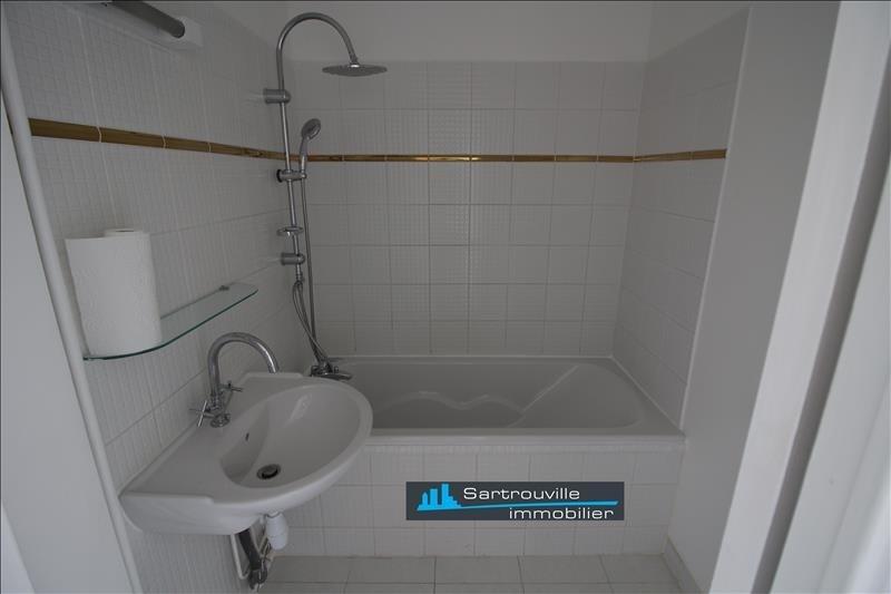 Vente appartement Sartrouville 199000€ - Photo 5