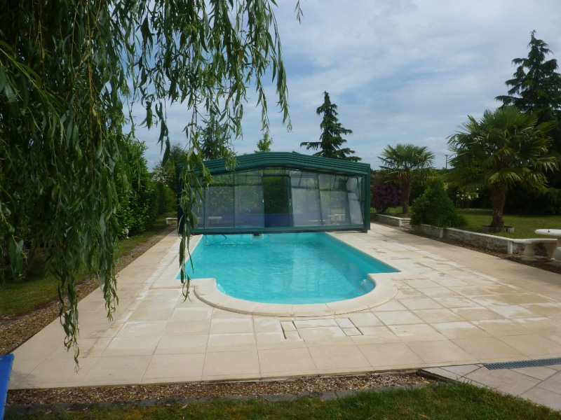 Vente maison / villa Paucourt 469 000€ - Photo 2