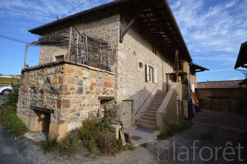 Vente maison / villa Villie morgon 200000€ - Photo 5