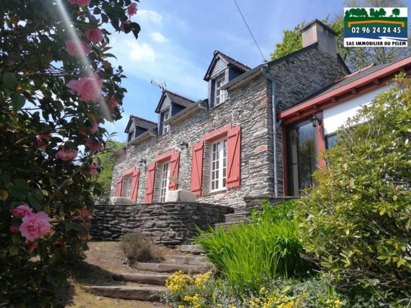 Sale house / villa Caurel 157000€ - Picture 1