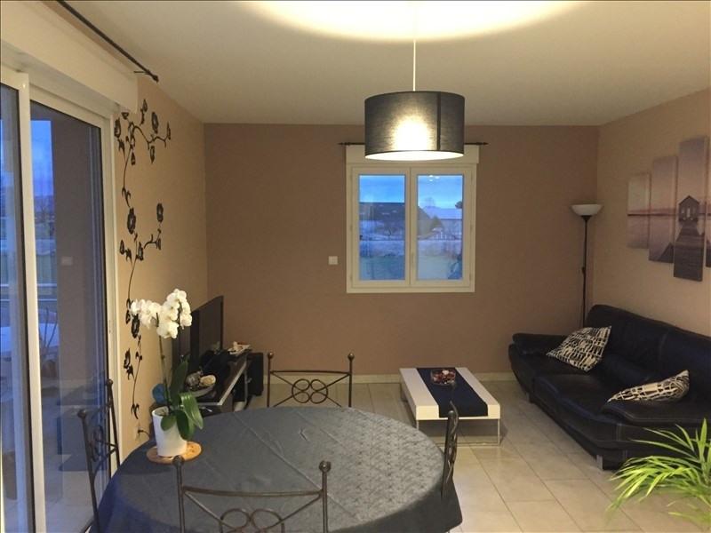 Location appartement St maurice de gourdans 720€ CC - Photo 2