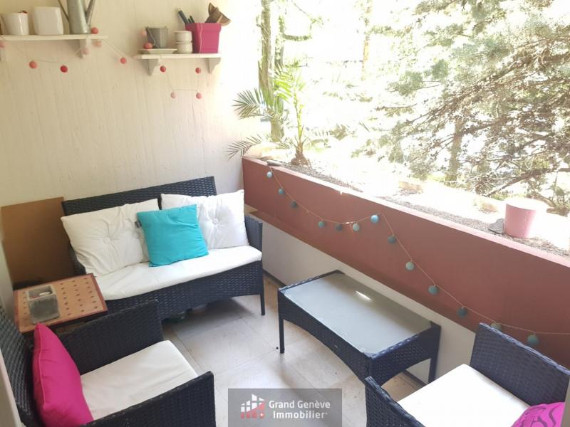Vente appartement Gaillard 279000€ - Photo 6