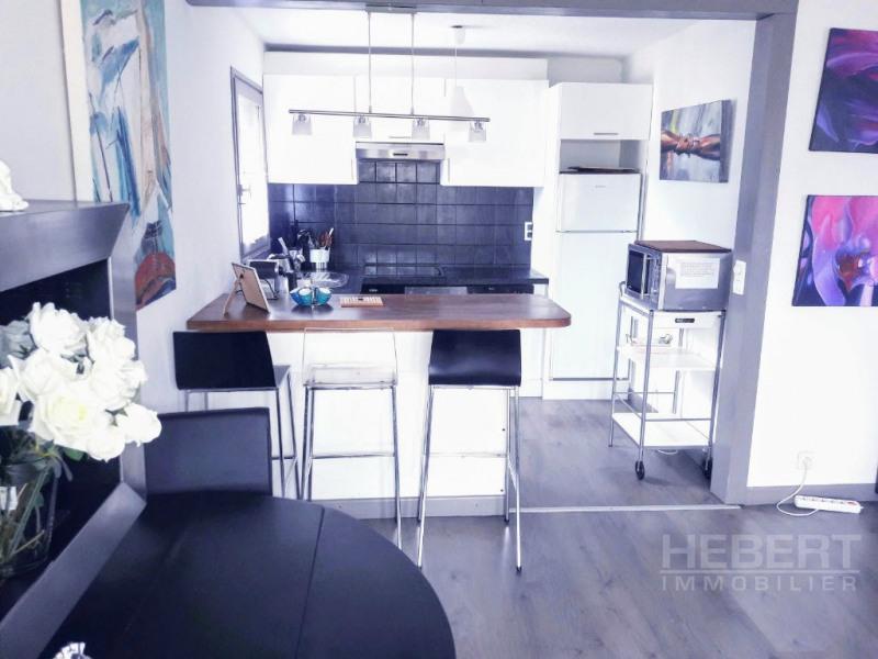 Sale apartment Le fayet 175000€ - Picture 4