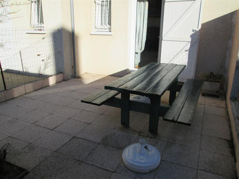 Vacation rental apartment Mimizan plage 360€ - Picture 6