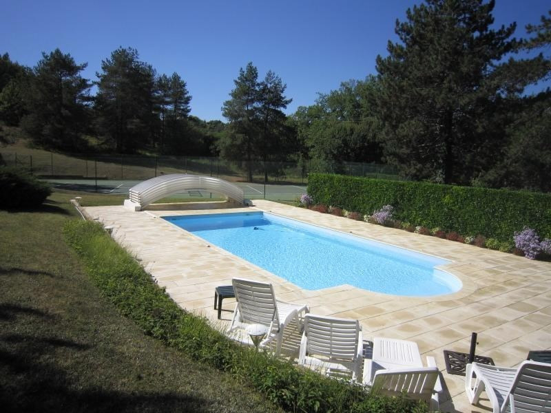 Vente de prestige maison / villa Le bugue 599 000€ - Photo 7