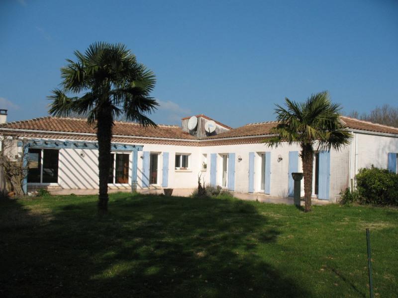 Sale house / villa Etaules 297000€ - Picture 1