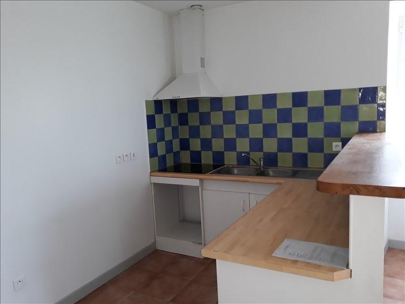 Location appartement St palais 600€ CC - Photo 2