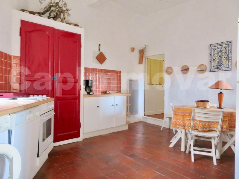 Vente appartement La cadiere-d'azur 275000€ - Photo 5
