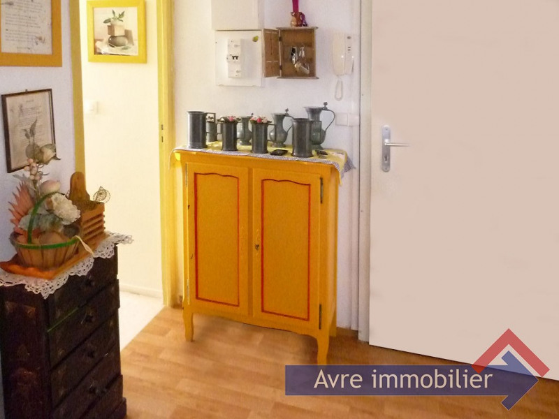 Vente appartement Verneuil d'avre et d'iton 55 000€ - Photo 6
