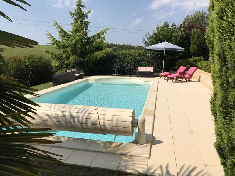 Sale house / villa Cladech 318 000€ - Picture 4