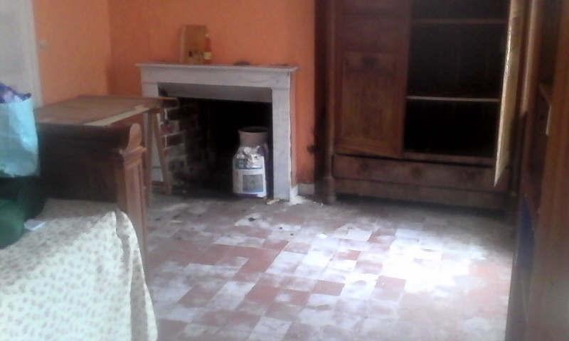 Sale house / villa Ivoy le pre 40000€ - Picture 6