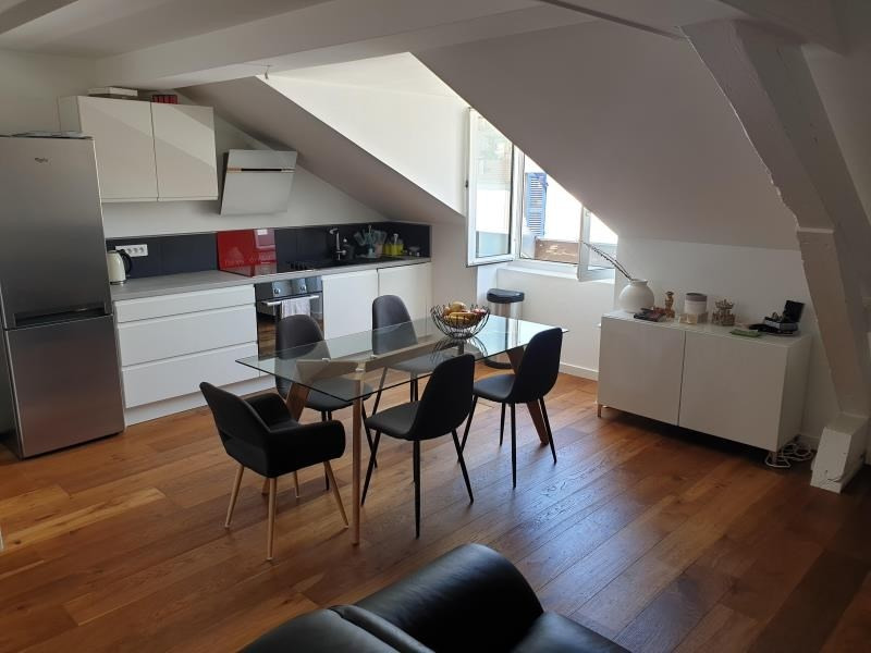 Sale apartment Oyonnax 128 000€ - Picture 1
