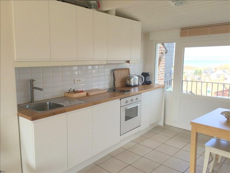 Vente appartement Honfleur 115000€ - Photo 3