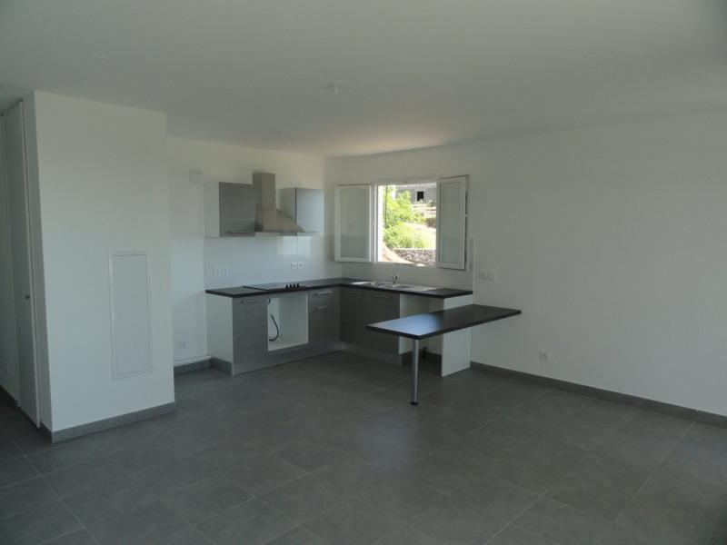 Location appartement St denis 770€ CC - Photo 1