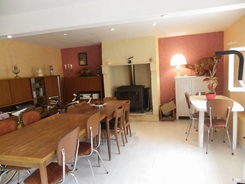 Revenda casa St pierre d'artheglise 265500€ - Fotografia 11