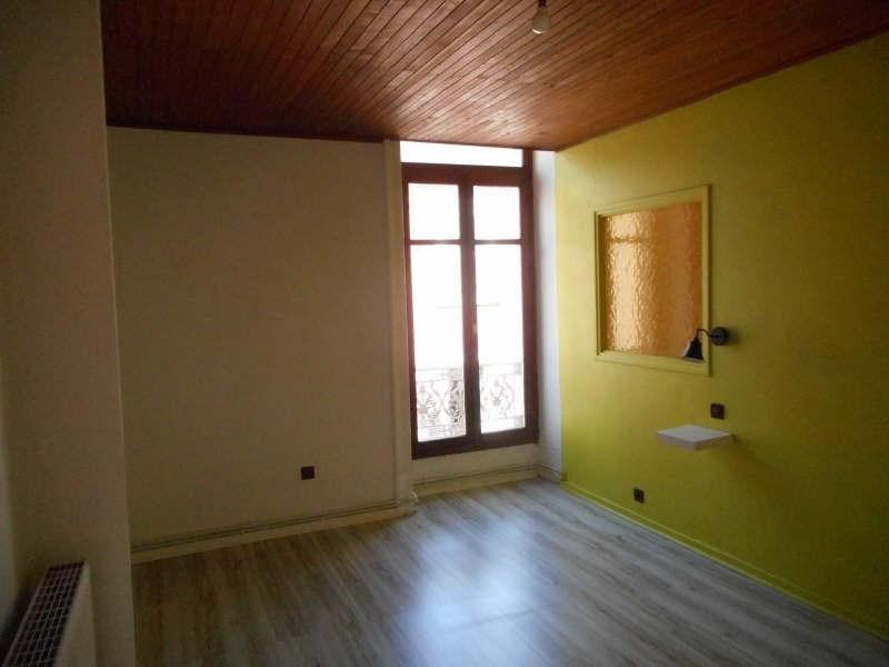 Affitto appartamento Voiron 515€ CC - Fotografia 4