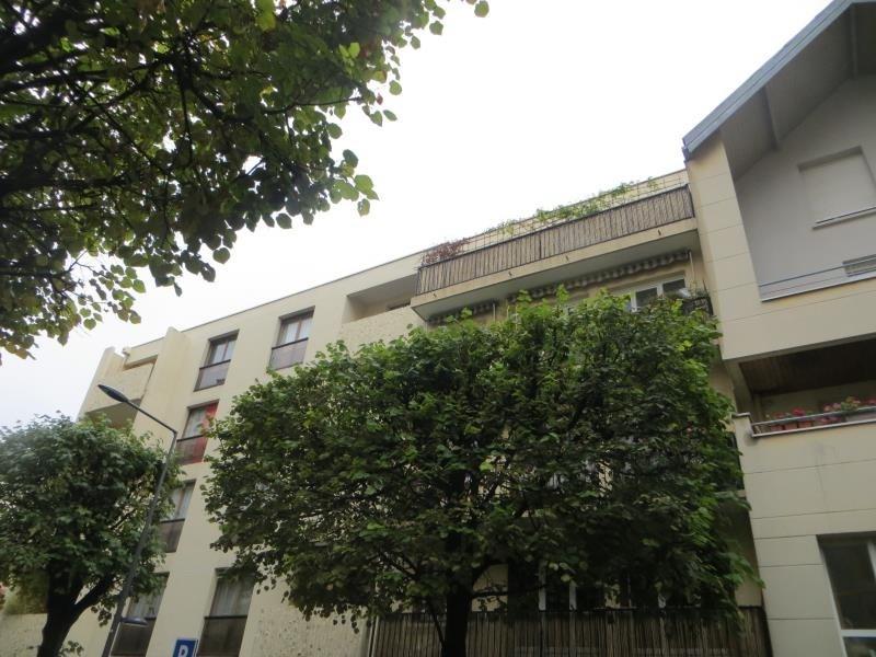 Vente appartement Issy les moulineaux 280000€ - Photo 1