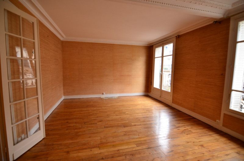 Sale apartment Paris 15ème 558 000€ - Picture 1