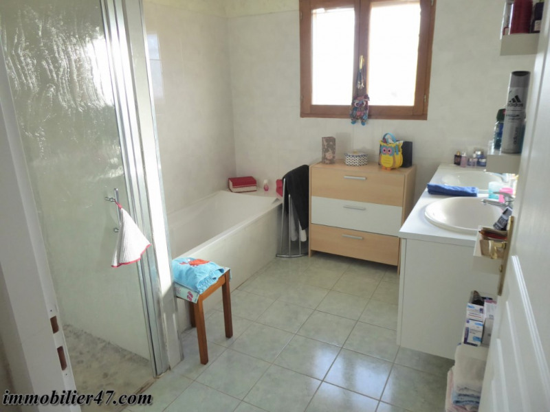 Vente maison / villa Lafitte sur lot 260 000€ - Photo 11