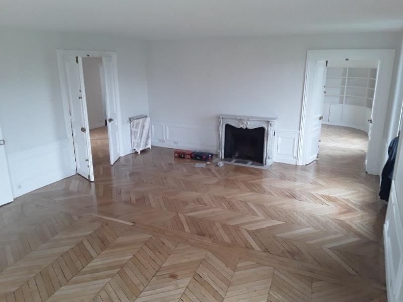Rental apartment Paris 16ème 7620€ CC - Picture 4