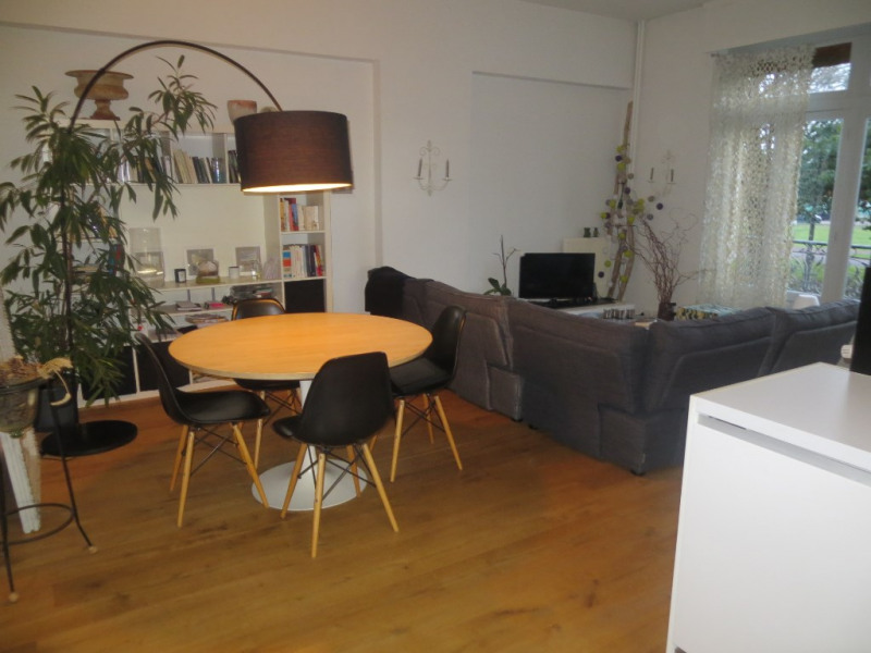 Vente appartement Le touquet paris plage 275 000€ - Photo 8