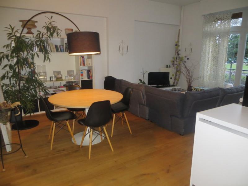 Verkoop  appartement Le touquet paris plage 275000€ - Foto 8