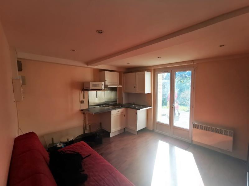 Vente appartement Dampmart 90000€ - Photo 2