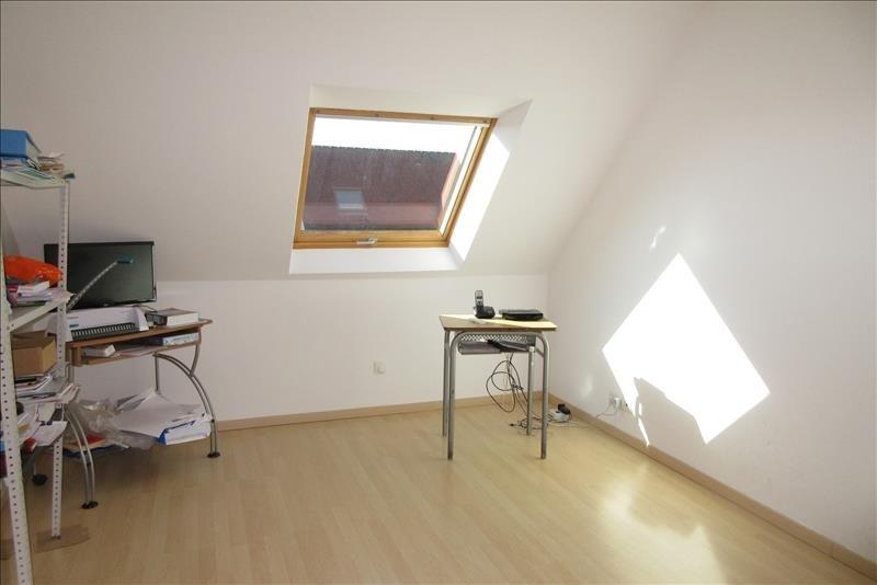 Vente maison / villa Pont-croix 234450€ - Photo 10