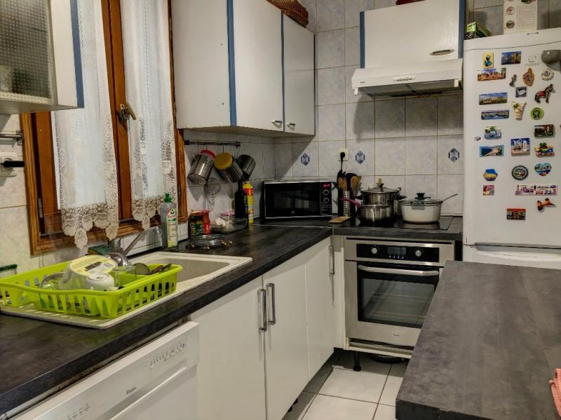 Vente maison / villa Viry chatillon 284000€ - Photo 4