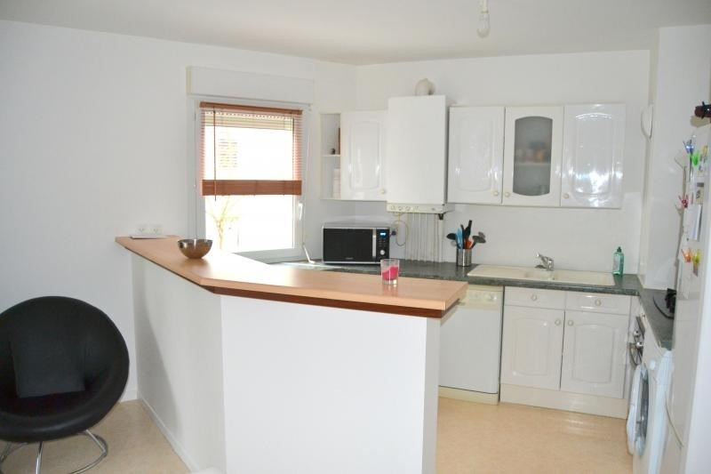 Vente appartement Mordelles 142020€ - Photo 5