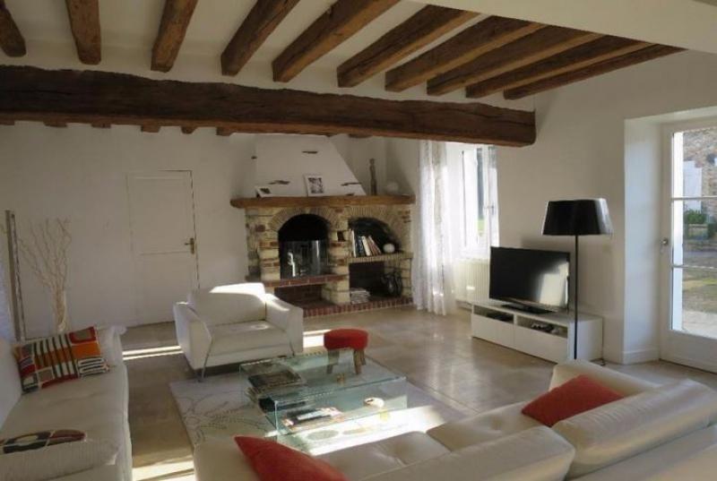 Vente maison / villa Montfort l amaury 670000€ - Photo 6