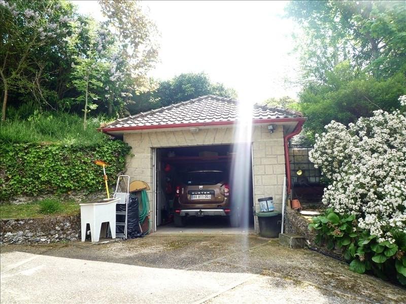 Verkoop  huis Vetheuil 292000€ - Foto 6