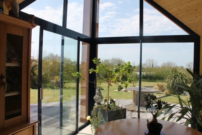 Venta  casa Blainville sur mer 516000€ - Fotografía 9