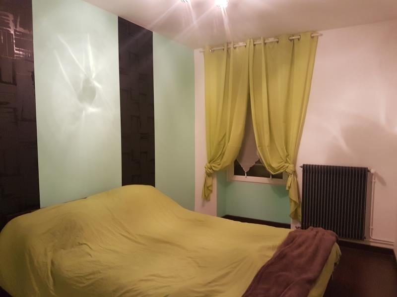 Vente maison / villa St maixent l ecole 126000€ - Photo 5